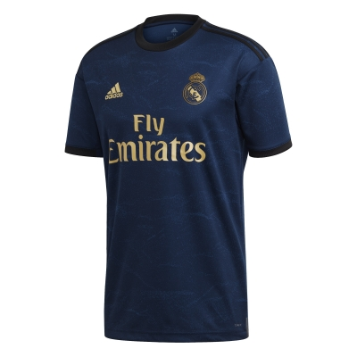 REAL MADRID MAGLIA AWAY 2019-20