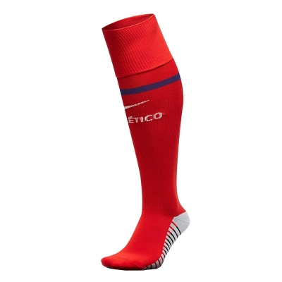 ALTETICO MADRID HOME SOCKS 2019-20