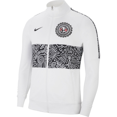 CLUB AMERICA I96 PRESENTATION JACKET 2020-21