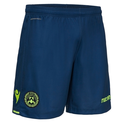 UDINESE 3RD BLUE SHORTS 2018-19