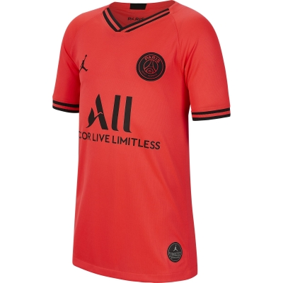 PSG JORDAN JUNIOR AWAY JUNIOR 2019-20