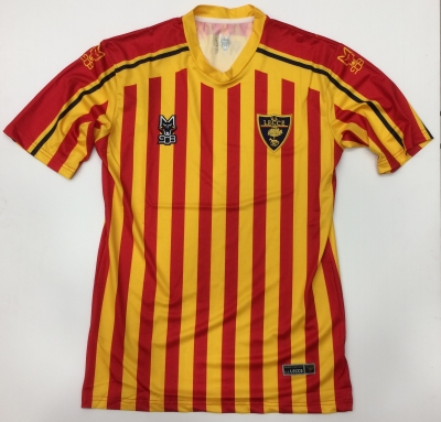 US LECCE HOME SHIRT 2019-20