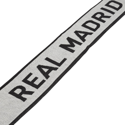 REAL MADRID SCIARPA HOME 2018-19