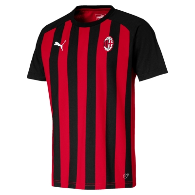 AC MILAN T-SHIRT MATCH ROSSONERA 2018-19