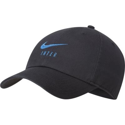 INTER HERITAGE86 BLACK CAP 2020-21