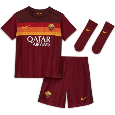 AS ROMA INFANT HOME KIT 2020-21