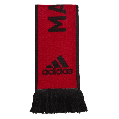 MANCHESTER UNITED SCARF 2018-19