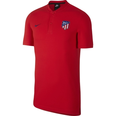 ATLETICO MADRID RED POLO 2019-20