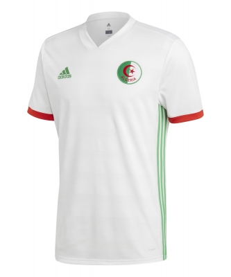 ALGERIA HOME SHIRT 2017-19