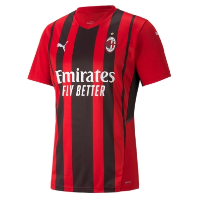 AC MILAN STADIUM HOME SHIRT 2021-22