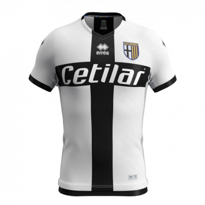 AC PARMA AUTHENTIC MATCH HOME SHIRT 2019-20