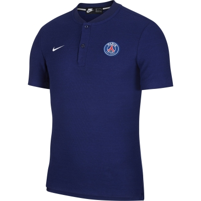 PSG POLO GRAND SLAM BLU 2018-19