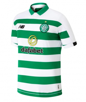 CELTIC GLASGOW HOME SHIRT 2019-20