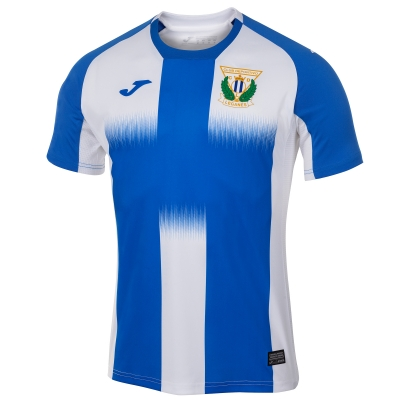 LEGANES AUTHENTIC HOME SHIRT 2019-20