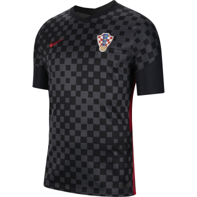 CROATIA AWAY SHIRT 2020-21