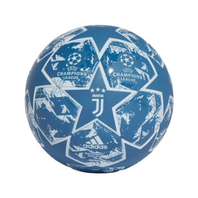JUVENTUS PALLONE#5 CHAMPION'S LEAGUE 2019-20