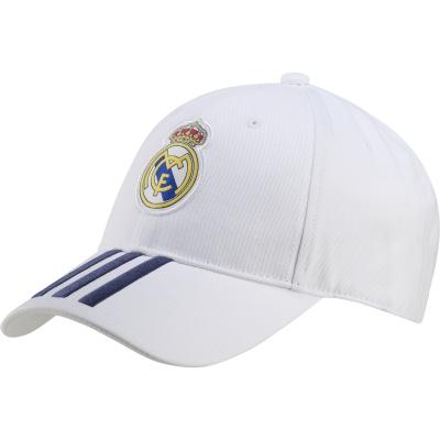 REAL MADRID CAPPELLINO BIANCO 2020-21