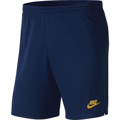 AS ROMA 3RD NAVY SHORTS 2019-20