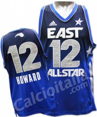 MAGLIA ALL STAR GAME SWINGMAN DWIGHT HOWARD