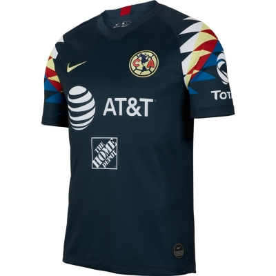 CLUB AMERICA AWAY SHIRT 2019-20