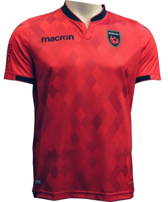 PHOENIX RISING AUTHENTIC HOME SHIRT 2018-19