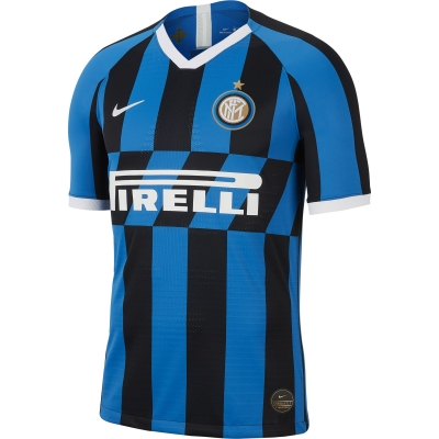 INTER AUTHENTIC VAPOR MATCH SHIRT 2019-20