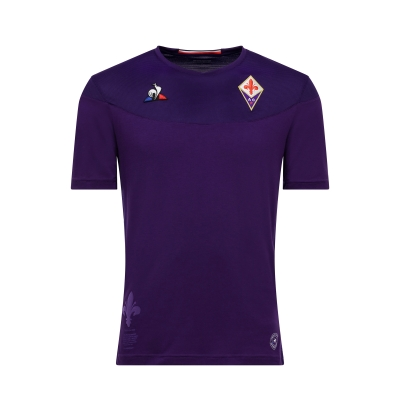 FIORENTINA HOME SHIRT 2019-20