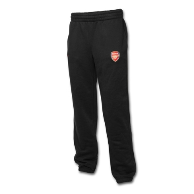 FLEECE CUFF PANTS
