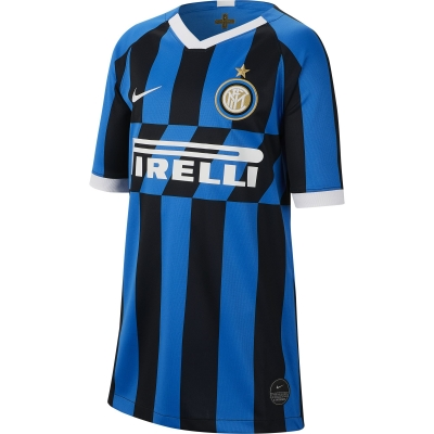 INTER JUNIOR HOME SHIRT 2019-20