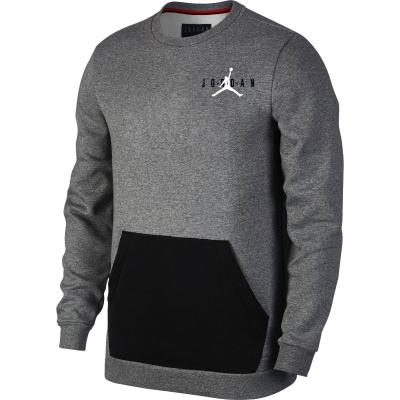 JORDAN GREY SWEAT 2018-19