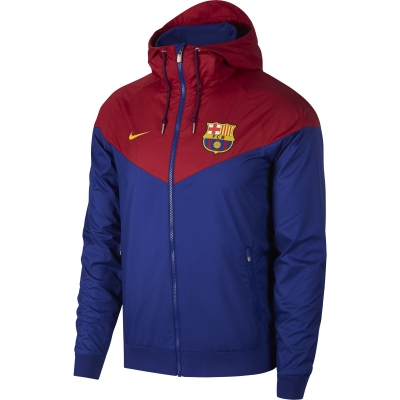BARCELLONA WINDRUNNER 2018-19