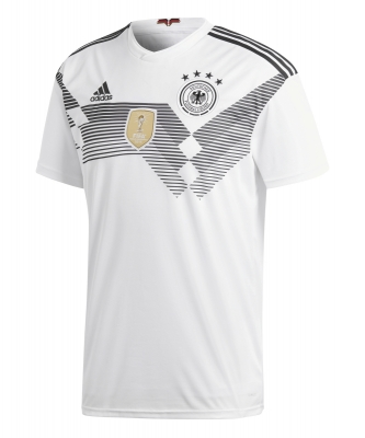 GERMANY HOME SHIRT 2017-19