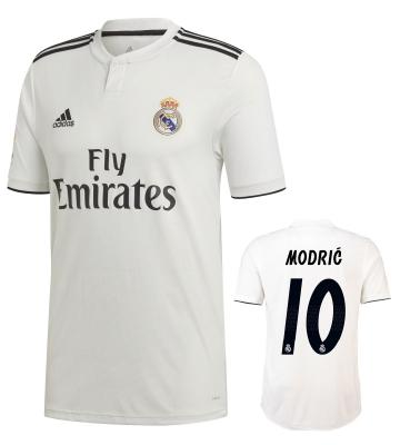 REAL MADRID MAGLIA MODRIC' 2018-19