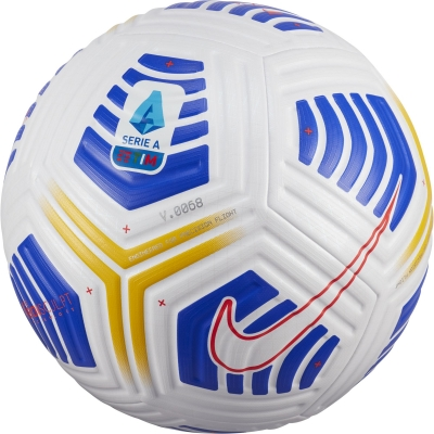 SERIE A AUTHENTIC MATCH BALL 2020-21