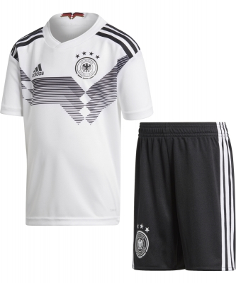 GERMANY MINIKIT HOME 2017-19