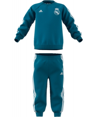 REAL MADRID TUTINA NEONATO 2017-18