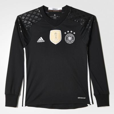 GERMANIA MAGLIA PORTIERE 2016-18