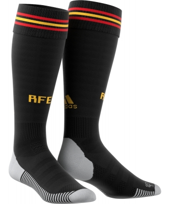 SPAIN HOME SOCKS 2017-19