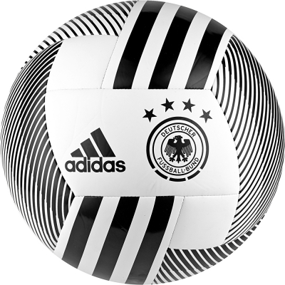 GERMANIA PALLONE#5 2018-19