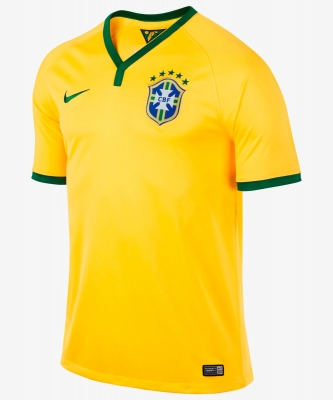 HOME SHIRT WORLD CUP 2014