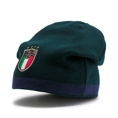 ITALIA FIGC ZUCCOTTO VERDE 2019-20
