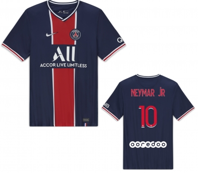PSG NEYMAR JR HOME JUNIOR SHIRT 2020-21