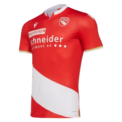 THUN AUTHENTIC MATCH HOME SHIRT 2019-20