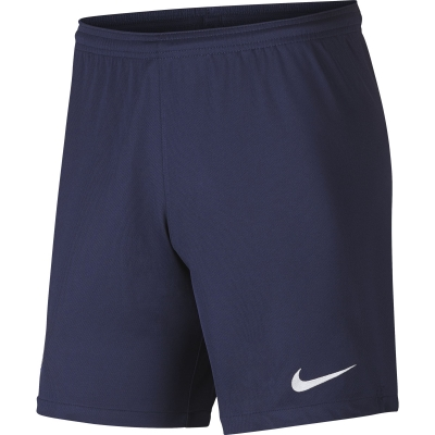PSG HOME SHORTS 2019-20