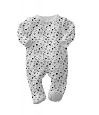 JUVENTUS FANTASY INFANT BABY JOGGER