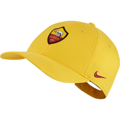 AS ROMA CAPPELLINO GIALLO 2019-20