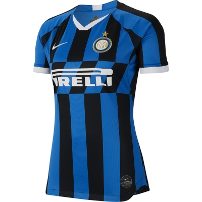 INTER WOMAN HOME SHIRT 2019-20