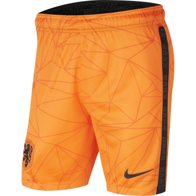 NETHERLANDS HOME SHORTS 2020-21