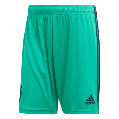 REAL MADRID 3RD SHORTS 2019-20