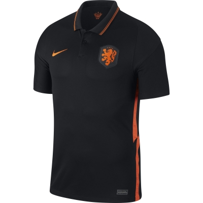 NETHERLANDS AWAY SHIRT 2020-21
